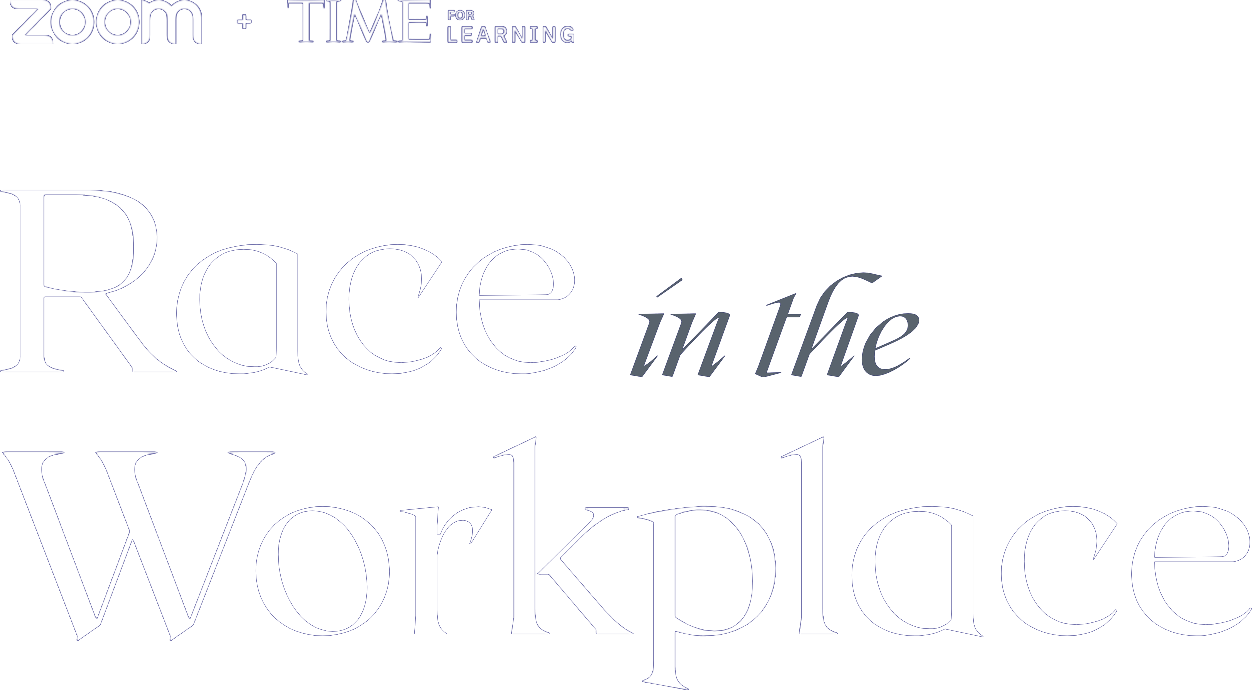 Race in the Workplace
