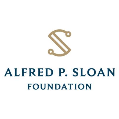 Alfred P Sloan Foundation Logo